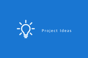 project-ideas