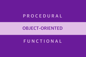 procedural-oop-functional